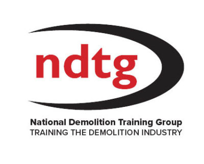 NDTG - National Demolition Training Group